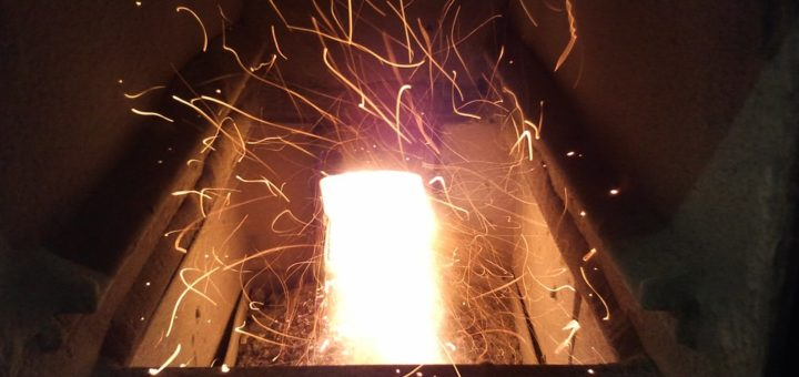 Chaudière bois et granulés