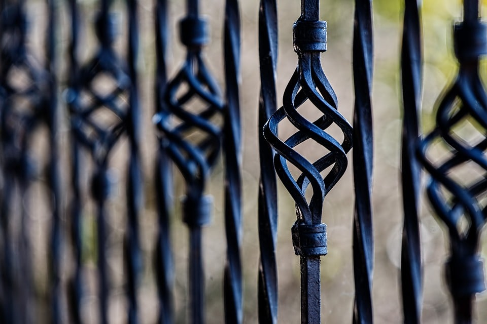 Devis clôture