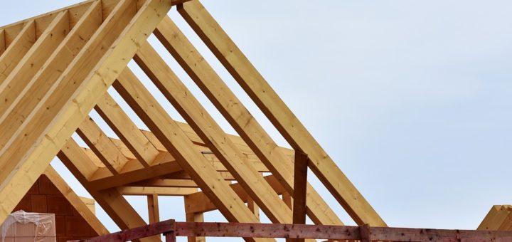 Couverture : toiture et charpente