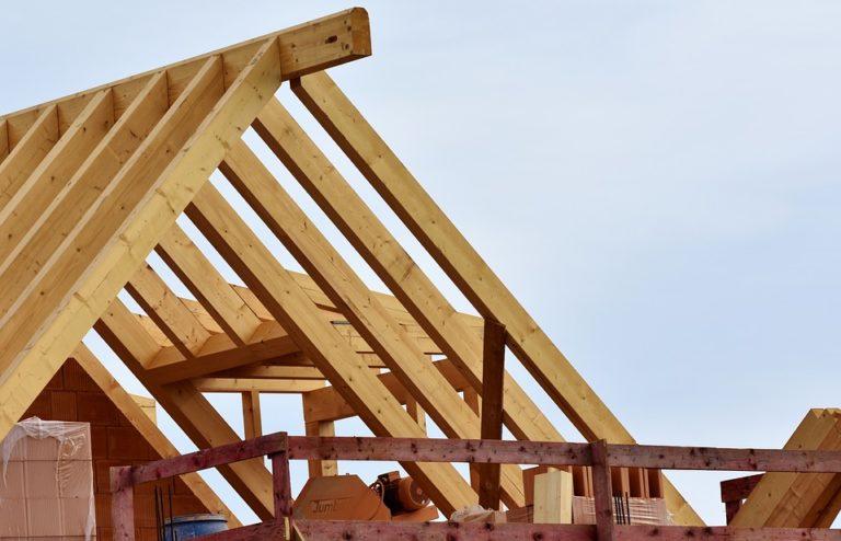 Devis couverture : toiture et charpente