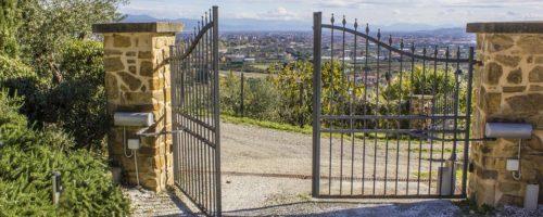 Devis motorisation de portes et portails