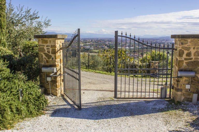 Devis motorisation pour fermeture de portes et portails