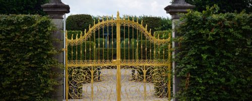 Devis portail