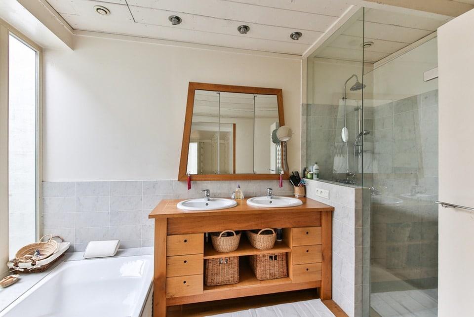 Devis Salle de Bain à Ajaccio ▷ Rénovation, Installation, Coût