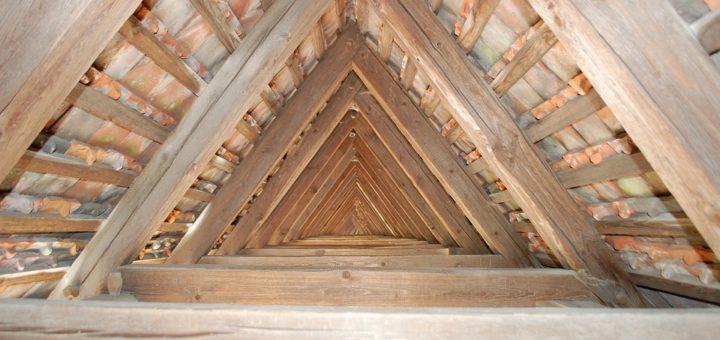 Sur-élévation de toiture