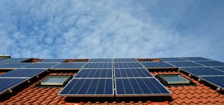 Devis Panneau Aérovoltaïque