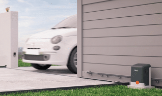 Devis Motorisation Portail